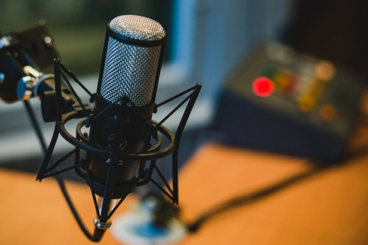 Le collège Simone Veil lance sa Webradio