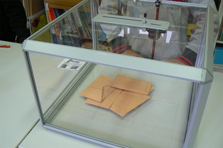 Elections des délégués de classe 2017/2018