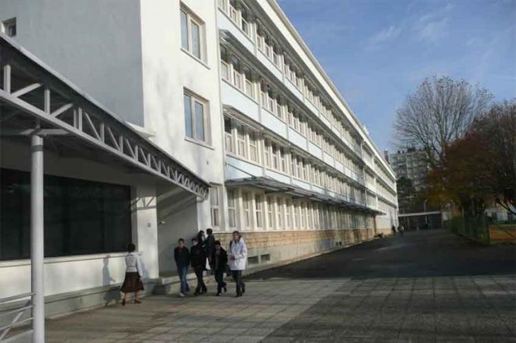 Modalités d'inscription au Lycée Camille Pissarro de Pontoise