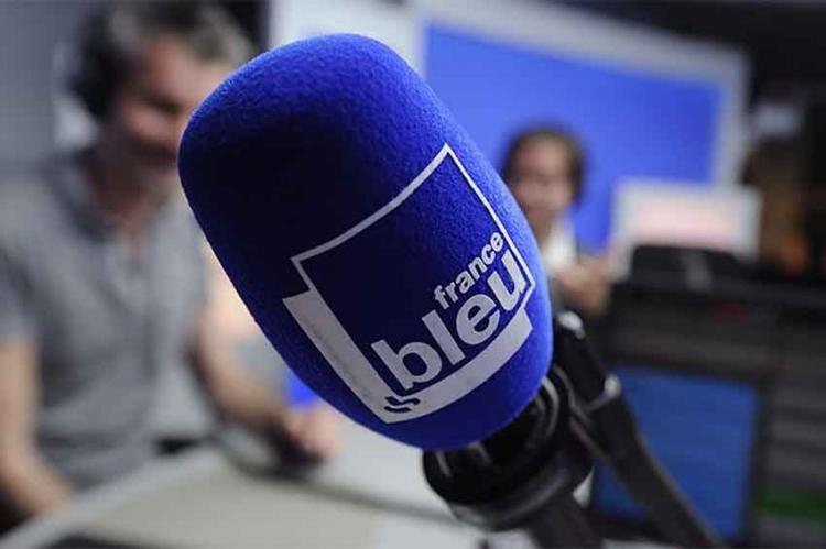La WebTV du collège passe à la radio sur France Bleu